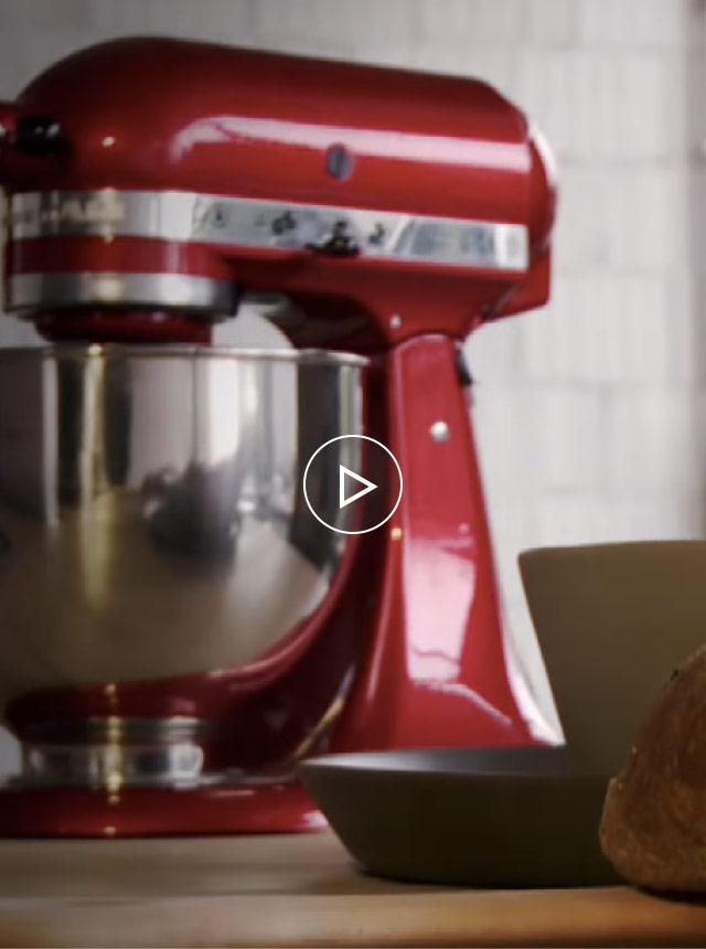 Offizielle Kitchenaid Website Hochwertige Küchengeräte Www