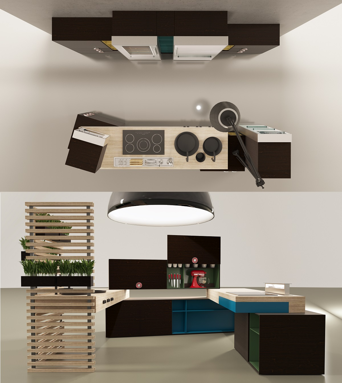 Kitchenaid.ch